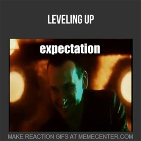 leveling up by hamstermasn meme center