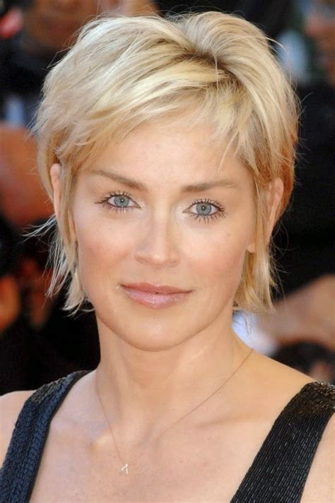 trend hairstyles   pixie haircuts  older women