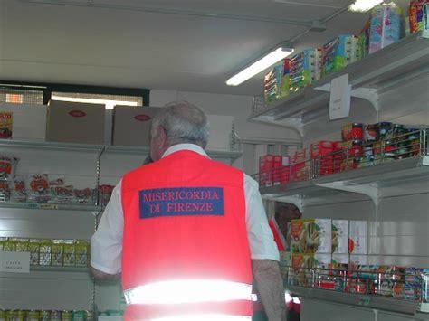 aiuto alimentare misericordia di firenze servizio aiuto alimentare