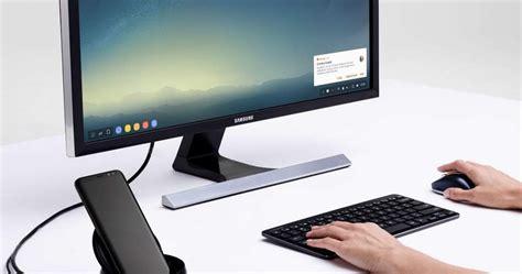 usare lo smartphone  pc  tastiera  monitor