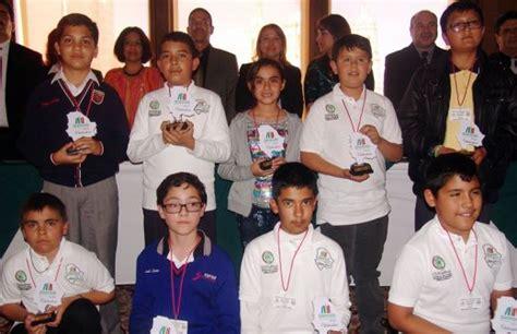 Dan A Conocer Ganadores De La Olimpiada Del Conocimiento Infantil   dan a conocer ganadores de la olimpiada del conocimiento