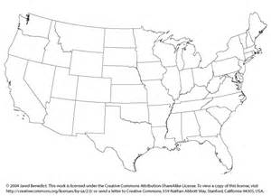 united states map outline with state names map with out names for quiz bowl thinglink