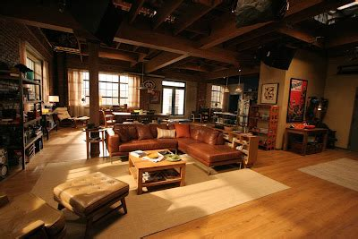 filled bachelor pad with cool as on