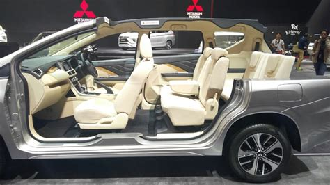 interior xpander sport giias 2017 detail resmi varian dan spesifikasi mitsubishi
