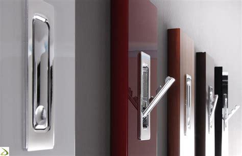 Kleiderhaken Design 269 by Appendiabiti A Parete Onput Arredo Design