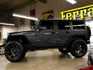 2014 Jeep Wrangler For Sale 2014 Jeep Wrangler Unlimited Sport For Sale In Springfield