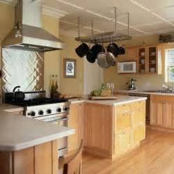 dirty kitchen design