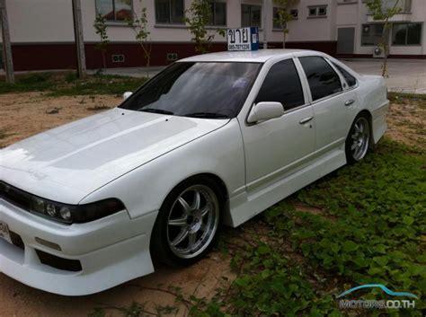 1994 nissan cefiro nissan cefiro 1994 motors co th