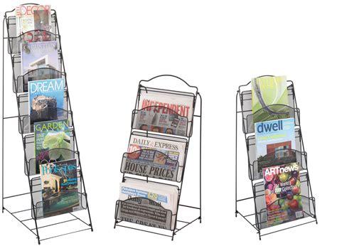 Mesh Literature Rack by Mesh Floor Racks Literature Holders Signs 4 Schools