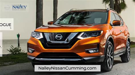 nissan nalley schedule a test drive at nalley nissan of