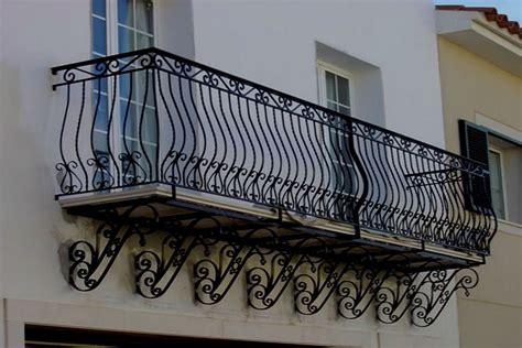 barandillas de balcones inoxmetal vargas barandillas para balcones de hierro