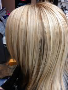 low light colors for hair multi blonde hair color hair styles pinterest