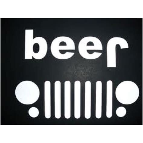 jeep beer jeep upside down beer jeep pinterest beer and jeeps