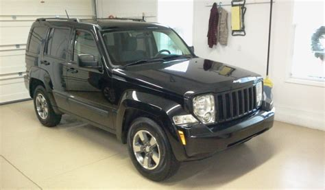 Used Jeep Liberty Used Jeep Liberty For Sale Charleston Wv Cargurus