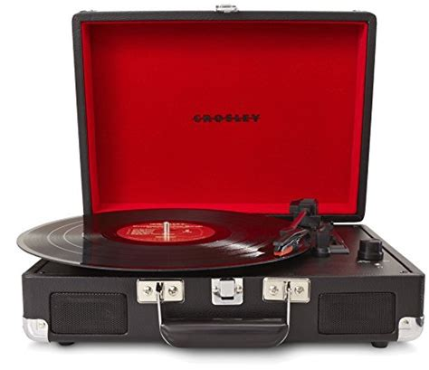 you should buy a good turntable we are living in the why should you buy crosley cr8005a bk cruiser portable 3
