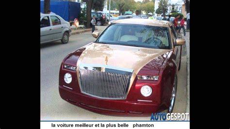 voiture de luxe voiture de luxe en algerie 3 youtube