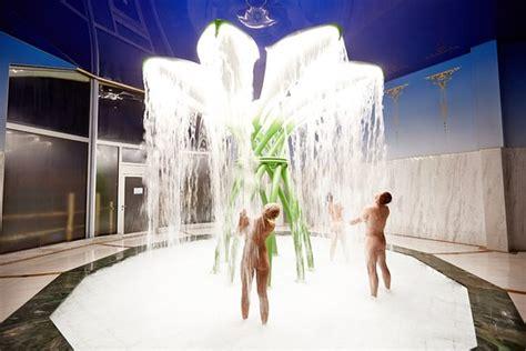 therme euskirchen massage callabl 252 ten dusche in der vitaltherme sauna bild von