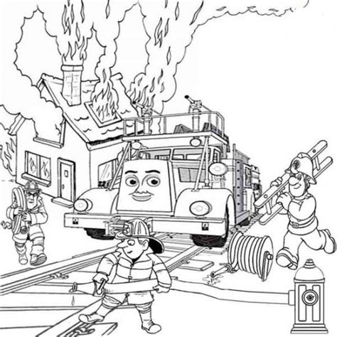 Station Coloring Pages Free Print To Color / All About  sketch template