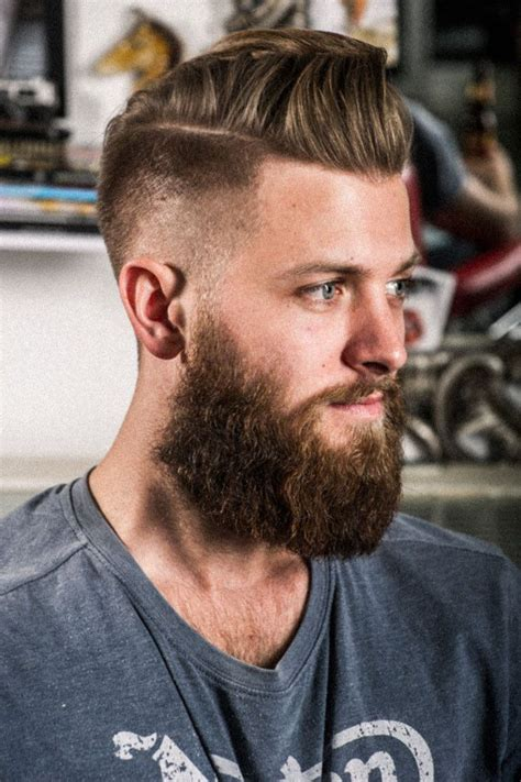 grooming sideburns women grooming 101 the male quiff undercut hairstyle