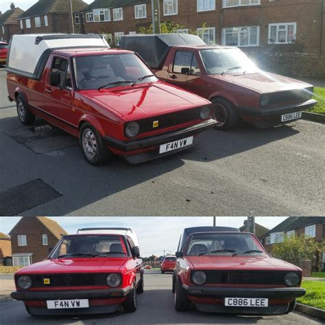 Supplier Prety Wkwk By Chery view topic vw caddy mk1 cherry quot shelley quot gti oem