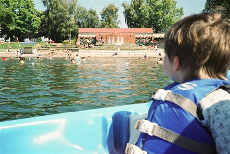 pedal boat portland blue lake regional park things to do in portland with