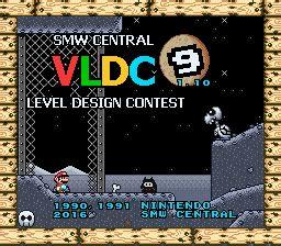 design contest reviews mario hacks 2 0 the 9th annual vanilla level design