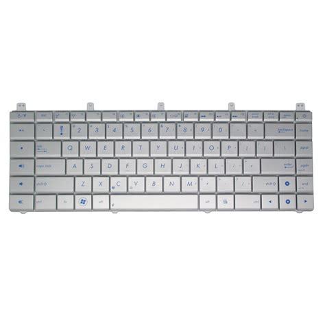 Keyboard Asus K43u Jakarta keyboard asus n45 silver jakartanotebook
