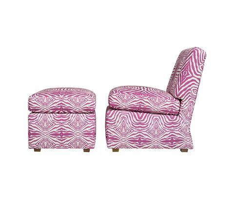 Slipper Chair And Ottoman Design Ideas Slipper Chair With Ottoman Floors Doors Interior Design