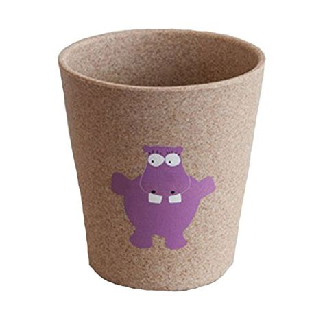 Rinse Cup Hippo n rinse storage cup hippo