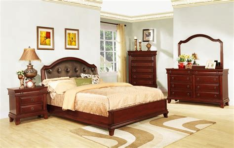 solid wood bedroom furniture modern solid wood bedroom