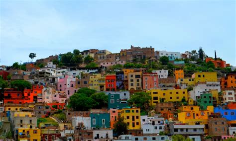 colorful cities most colorful city of the world looks amazing 001 funcage