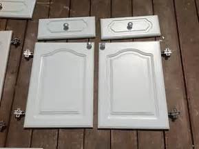 Kitchen Doors And Drawer Fronts by White Howdens Cathedral Style Kitchen Cabinet Doors