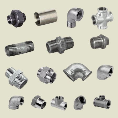 Piping And Plumbing Fittings by Gi Fittings Alloy Metal Plastic Pipe Fittings