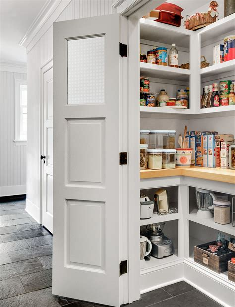 read    put   pantry   house