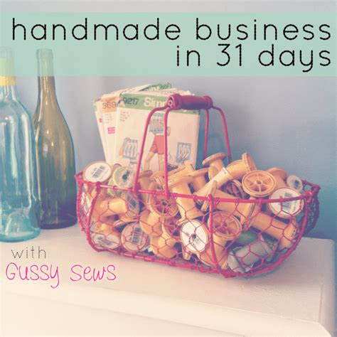 Pricing Handmade Items - handmade business in 31 days day 31 how to accurately