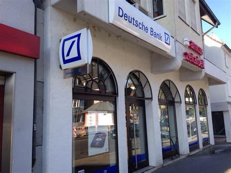 hessen bank deutsche bank banks credit unions kaiserstr 107