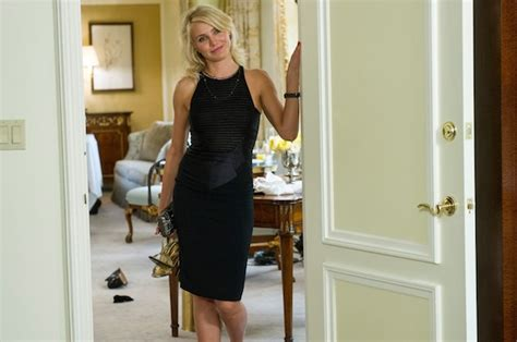 Cameron Diaz Wardrobe In The by The Other The Wardrobe Feather Factor