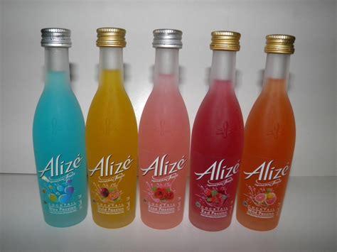 alcoholic drinks bottles alize mini liquor alcohol bottles wiskey wine