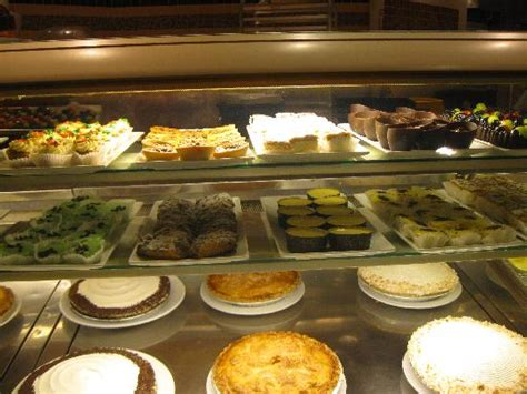 harrahs breakfast buffet dessert picture of flavors buffet at harrah s las vegas tripadvisor