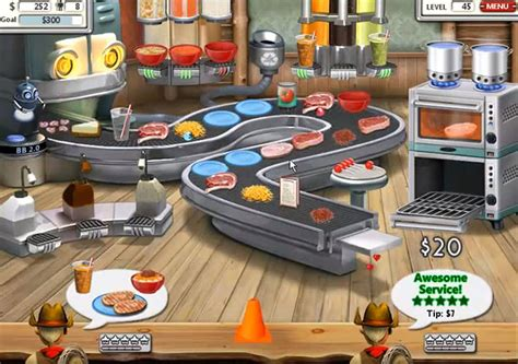 burger shop game burger shop 2 walkthrough gamehouse