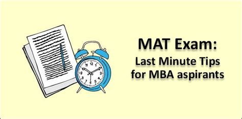 Must For Mba Aspirants by Mba 2017 2018 Notification Study Material Courses Colleges