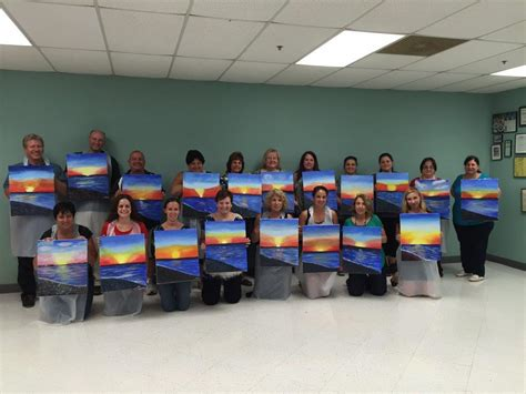 paint nite exles how do paint paintings turn out mostly so