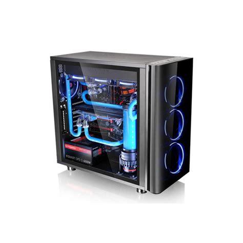 thermaltake view 31 fan controller thermaltake view 31 tg midi tower nero