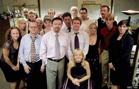 The Office Uk by 14 Awesome Tv Shows To On Netflix Huffpost