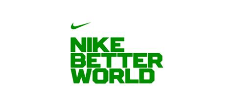 nike better world nike s better but not quite world stuff