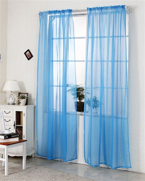 store vorhang gardine gardine stores vorhang transparent 214 senschal kr 228 uselband