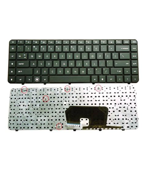 hp us layout keyboard hp pavilion dv6 3190ee laptop keyboard brand new us layout