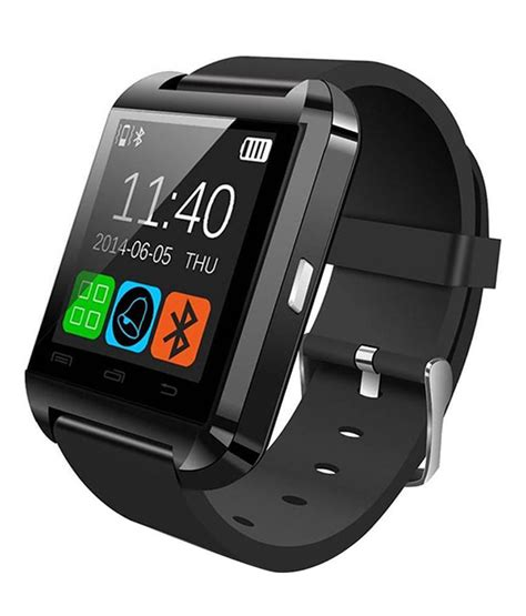 bluetooth smart bluetooth smart wristwatch for android ios lifetime warranty mr technologies
