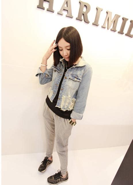 Dress Kerja Wanita Modern Bd258 jaket wanita lengan panjang 2014 model terbaru