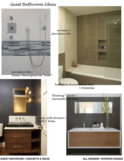 condo bathroom renovation ideas redondo beach condo bathroom remodel ideas concept board